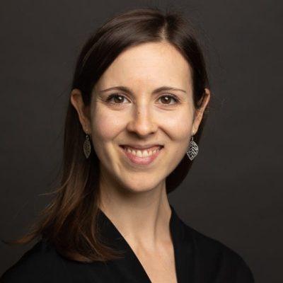Joanna Binney